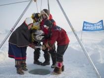 Greenpeace North Pole