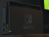 Nintendo reportedly grew in search traffic over the year.