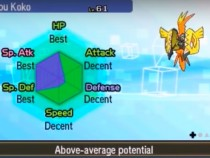 Pokemon Sun And Moon Guide: How To Calculate Your Pokemon's IV
