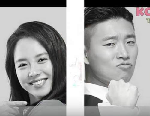 Song Ji Hyo talks about Gary's leaving and her future marriage plan