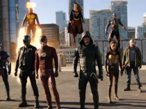 The Flash, Arrow, Supergirl, Dc's Legends of Tomorrow Crossover