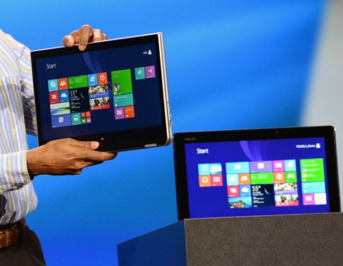 Lenovo Yoga Book: More Worthy To Buy Than Surface Book?
