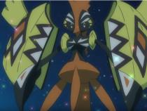 Pokemon Sun and Moon Which Pokemon Best Used To Catch 4 Guradian Deities