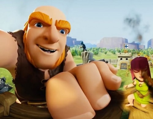 Clash Of Clans Christmas Package To Bring New Troops, Bonuses And More