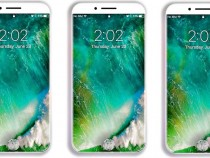 Apple iPhone 8 Might Feature An LG Built-in 3D Camera