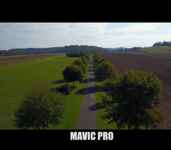 DJI Mavic Pro Shipment Update: Shipment From Some Retailers Now Ongoing