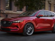Mazda Latest News And Updates: 2017 CX-5 Will Do Better In An MPS Version
