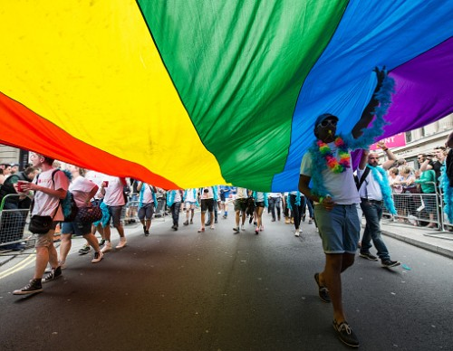 The Double Jeopardy Effect: African Members Of The LGBTQ Community That Are HIV Positive Are Being Denied Of HIV Aid