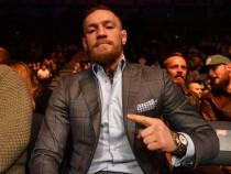 UFC Fight Night: Elmose v Cooper