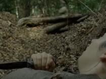"""The Walking Dead 7x06 """"Swear"""" Andrew Lincoln, Jeffrey Dean Morgan, Norman Reedus"""