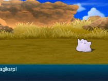Pokemon Sun and Moon - How To Get Ditto!