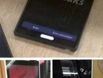 Possible Galaxy Note 3 Prototype