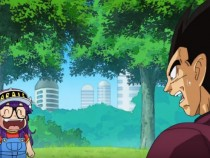 Dragon Ball Super Episode 69: Goku vs Arale