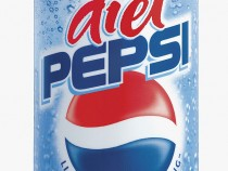 Diet Pepsi Gets a New Look