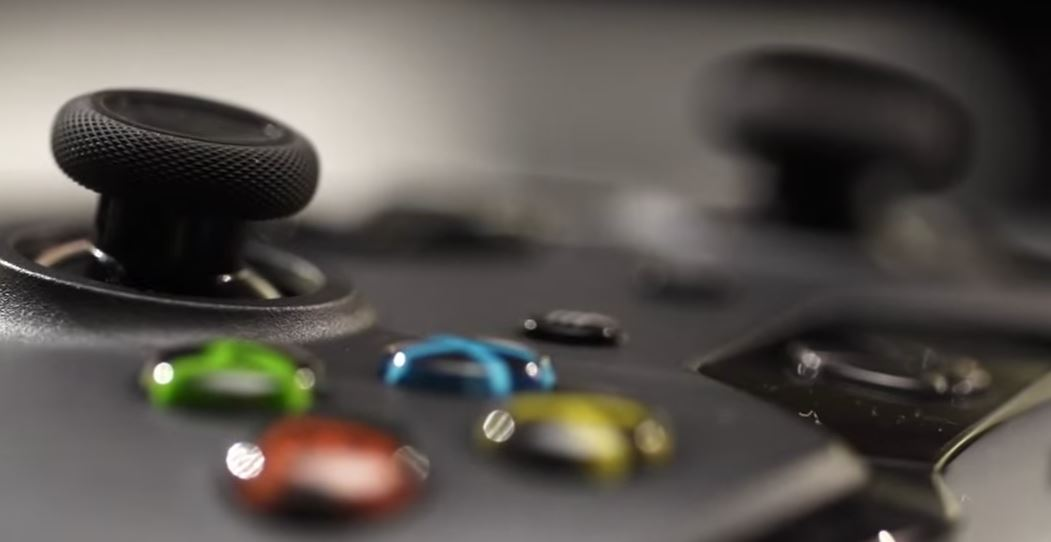 Xbox One Hardware Overview