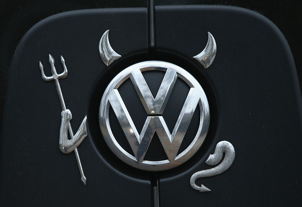 Volkswagen Plans Another Step To Pull Themselves Back From The Pits Of The Diesel Scandal