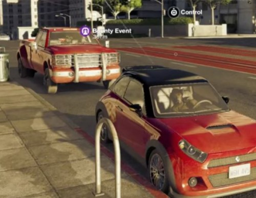WATCH DOGS 2 MULTIPLAYER GAMEPLAY
