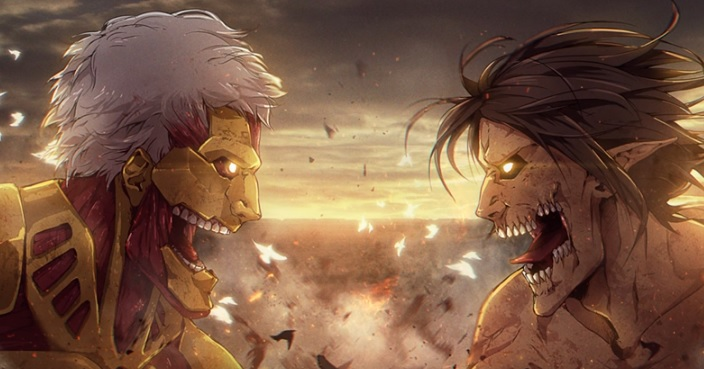 Attack On Titan Season 2 Episode 1 Premiere Details - Hell Yes