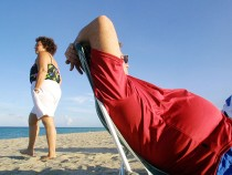 Report Cites Obesity As Major Health Hazard