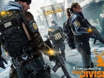 Ubisoft Claims Tom Clancy's The Division Daily Player Numbers Back To Normal?