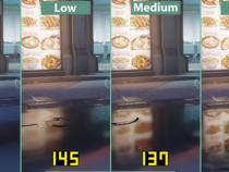 Overwatch Beta 2 – PC Low vs. Medium vs. Max Graphics Comparison