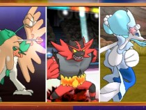 A Pokemon Sun and Moon player was able to defeat the Elite Four using only the flailing fish, Magikarp.