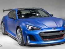 Subaru Latest News: 2018 WRX STI Features Safety Above Everything Else