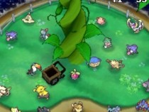 Pokemon Sun And Moon Guide To Poke Pelago Islands