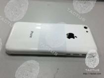 Plastic Low-Cost iPhone Leak