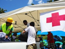 Red Cross Announces Their Need Of Blood Donors