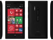 Leaked Render Of Nokia Lumia 928