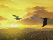 Eagle Flight 101 Trailer [US]
