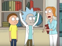 Get Your Shit Together | Rick and Morty | Adult Swim