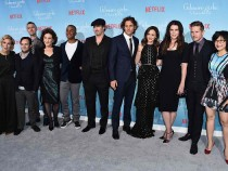 Premiere Of Netflix's 'Gilmore Girls: A Year In The Life' - Arrivals