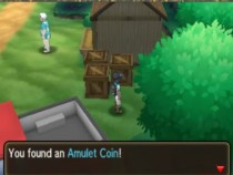 Amulet Coin