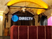 AT&T And DIRECTV 'Celebration of Cinema' Cocktail Party
