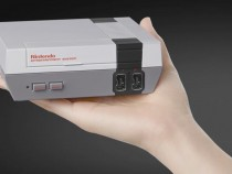 This Tiny 4K-Capable Retro Console Is Much Better Than The NES Classic Edition
