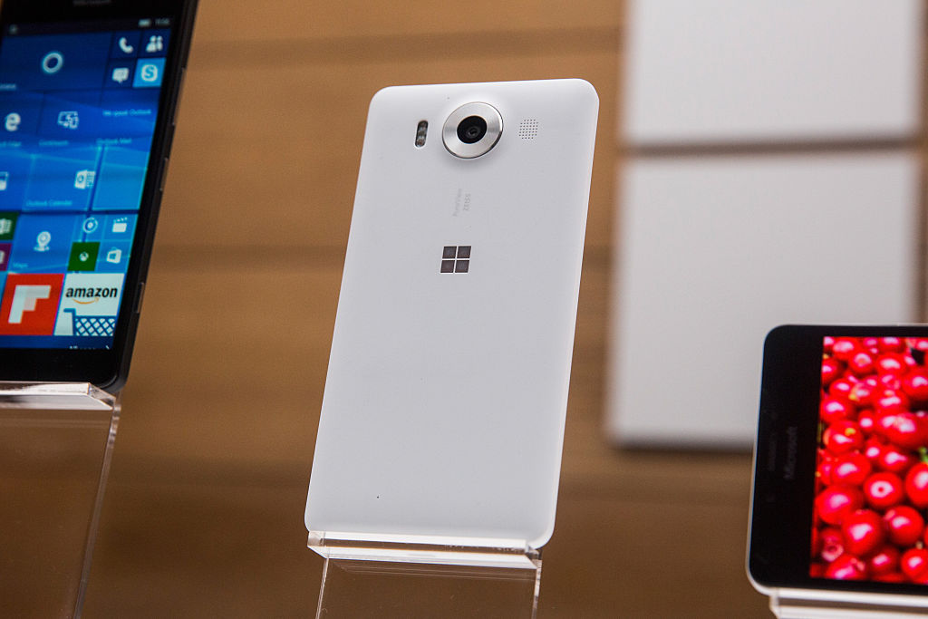 Microsoft To Still Focus On A Specific Set Of Customers For Their Next Smartphone: Is It A Good Idea?