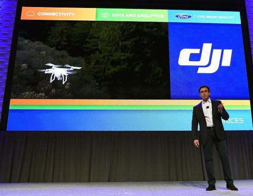 DJI Go 4: DJI Drones Get A New Companion App