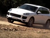 Porsche Offers Diesel Deals On Cayenne For A Small Catch