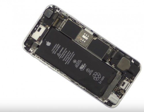 How To Check If An iPhone 6S Is Eligible For A Free Battery Replacement