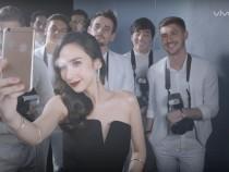 Vivo V5 : Perfect Selfie