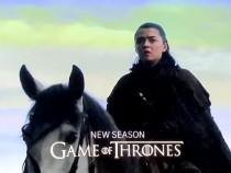 'Game Of Thrones' Season 7 Teaser