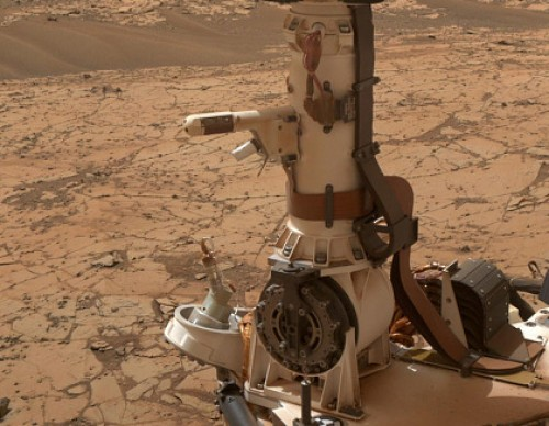 So Much For History, UFO Hunters Claim That Ancient Civilization May Have Taken Place In Mars, How True?