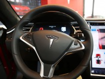 Here's Everything We Know About Tesla Motors Newly Updated Autopilot Feature