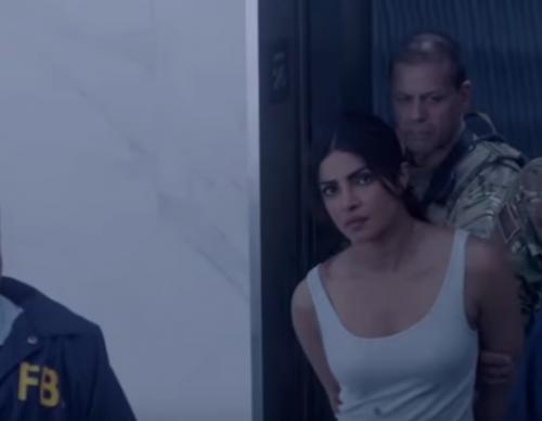 'Quantico' Moving To Mondays; Priyanka Chopra & Showrunner Revealed The Shocking Midseason Finale