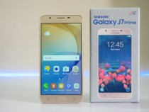 Samsung Galaxy J7 Prime Is Now On Sale In The U.S.