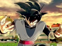 Dragon Ball Xenoverse 2 Update: Next DLC Coming Next Month, Includes Two New Characters