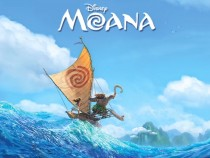 'Moana' Might Just Break Universal's Record; Disney Movie Triumphs At Box Office On Its First Week