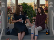 Gilmore Girls' Getting More Episodes? Story Could Focus On Rory Being A Mom And Figuring Out Who's The Father